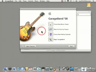 84 What is Magic GarageBand?