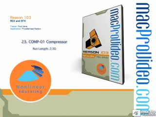 23. COMP-01 Compressor