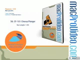 38. CF-101 Chorus/Flanger