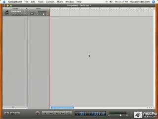 21. Importing a MIDI File