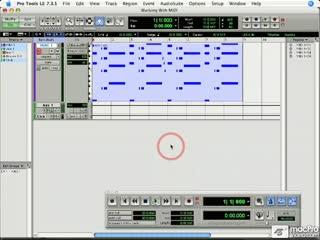 101 Quantizing MIDI