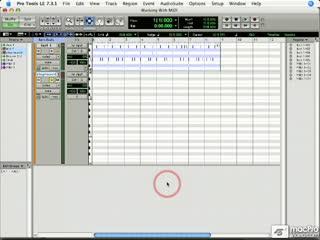 107 Step Recording