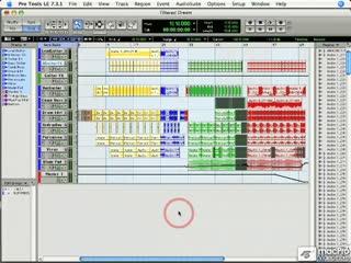 19 Edit Window Overview