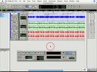 77 Loop Recording
