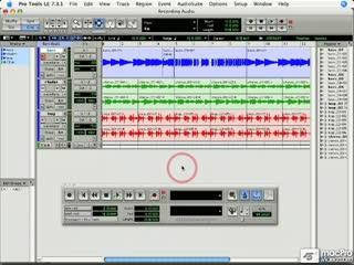78 Destructive Recording