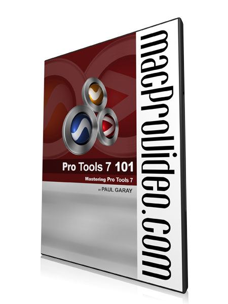MacProVideo.com Native Instruments 105 Exploring KONTAKT 4 Tutorial Mov (1 cd)