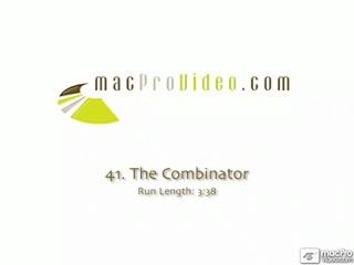 41. The Combinator