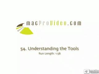 54. Understanding the Tools