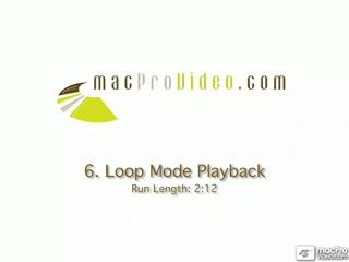 06. Loop Mode Playback