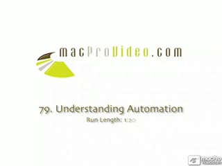 79. Understanding Automation