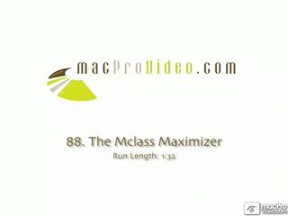 88. The Mclass Maximizer