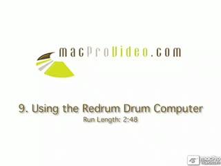 09. Redrum Overview