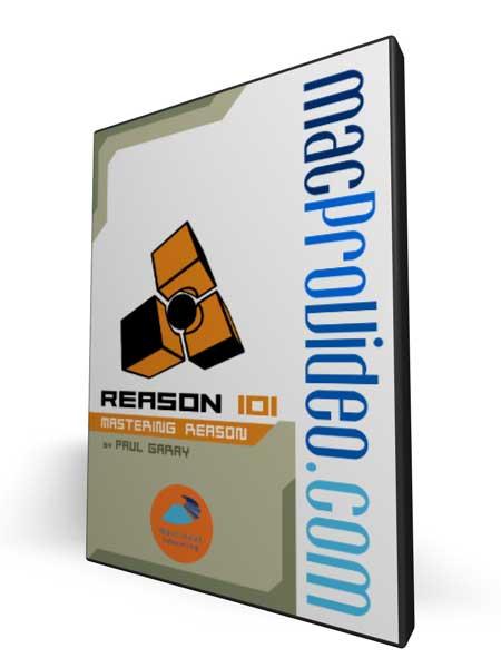 Reason 101: Mastering Reason