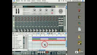 117. Exporting A Loop As An Audio File