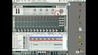 118. Exporting A Song As An Audio File