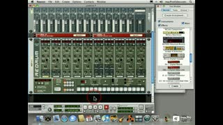 16. Making a Beat Pattern