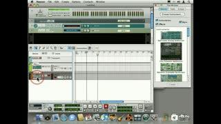 66. Recording a Track