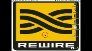 85. What Is Rewire?