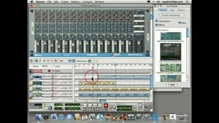 8. Recording Ext MIDI Input