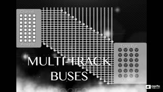40. Multitrack Buses as Inputs