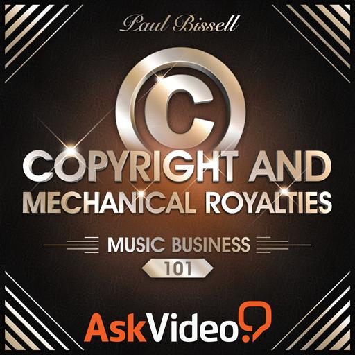 Music Business 101: Copyright and Mechanical Royalties