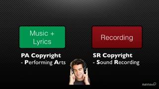 4. PA & SR Copyrights