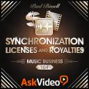 Music Business 104 - Synchronization Licenses and Royalties