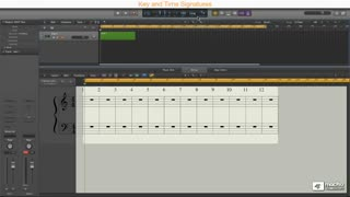 41. Key and Time Signatures