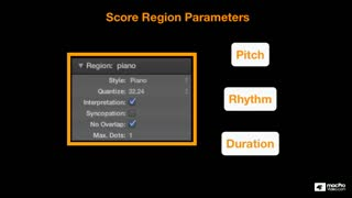 9. Introduction to the Parameters