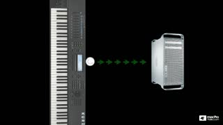 Logic Pro X 102: Core Training: Signal Flow - Preview Video