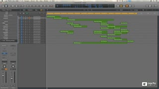 23. MIDI Signal Flow - Part 2