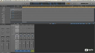 27. Inputs & Recording Live Audio