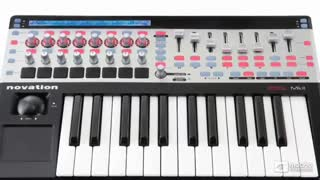 3. Controllers, Sound Modules, Plugins, and other MIDI Instruments