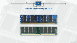 6. RAM-Saving Approaches