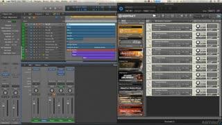 8. Multi-Timbral MIDI