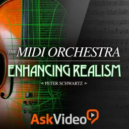Orchestration 301 The MIDI Orchestra - Enhancing Realism Product Image
