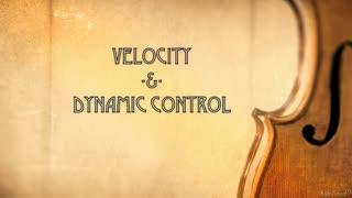 12. Velocity Switch/Xfade Pt1