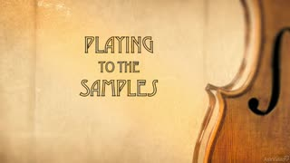 9. Playing to the Samples