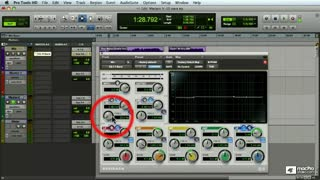 17. 7-Band Parametric EQ Part 2