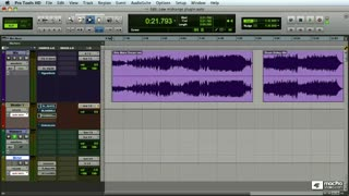 47. Using a Low Mid Dynamic Equalizer