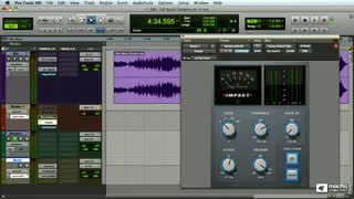 48. Full Band Compression