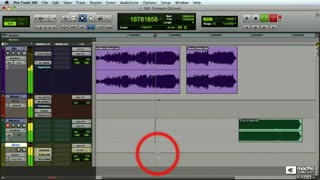 54. Comparing the Mastered Waveforms