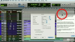 07. Bounce to Disk Settings Explained