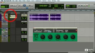 19. The Pultec Program Equalizer