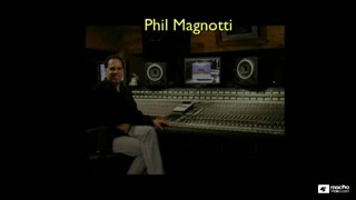 01. Introducing Phil Magnotti