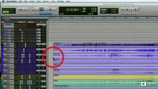 Pro Tools 401: Mastering In Pro Tools - Preview Video