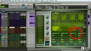 30. Multiband Compressor Techniques