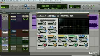 Mastering In Pro Tools Tutorial & Online Course - Pro Tools 401