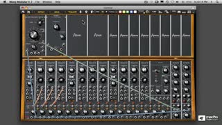 15. The Frequency Shifter