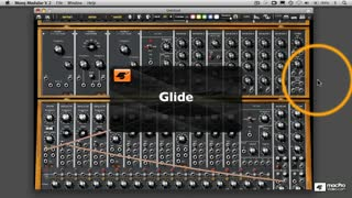 06. Sample and Hold Glide